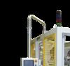 High speed tray packer VZT500