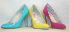 """""""100% MADE IN ITALY"""" WOMAN SHOES"""