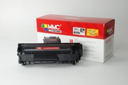 12A Q2612A Brand new Compatible Black Cartridge for HP laserjet 1012 1018 1020 3015 3030 3055