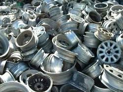 High Quality Aluminium Scrap Alloy Wheels / Used aluminum alloy wheels scrap