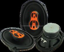 Range Speaker