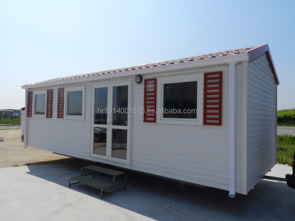 Mobile Homes Kit Mobil Homes Mobile Houses Transportable