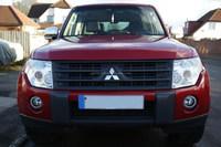 Used (LHD) Mitsubishi Pajero GLS 3.0 V6 Petrol 2010