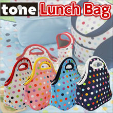 Many types of lunch bag for ladies of Japanese design for kid and ladies