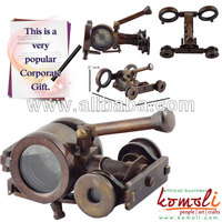 Hand made die casted Replica Canon Binocular - Nautical Collectible Handmade item