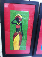 Trendy Wall Hanging Paintings from india