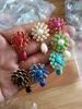 Fancy Colorful Earrings - Artificial Imitation Jewellery