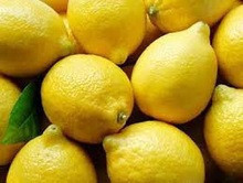 Quality Fresh Lemon