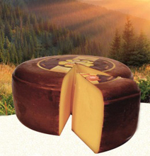 Best Quality Russian Produced Cheese