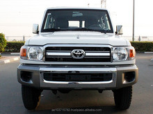 2015- TOYOTA LAND CRUISER PICK UP HARD TOP, LX, 10-SEATER, 4.2L