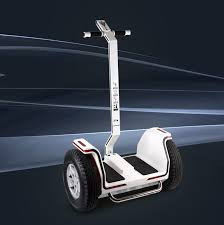 Wind-rover v6 new balance electric 2 wheel mountain scooter 1000w for child