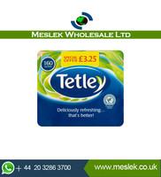 Tetley Tea Bags - Tea