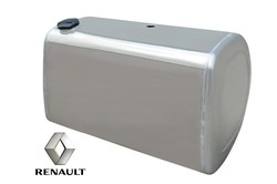 480 LT RENAULT FUEL TANK (D SHAPE WITHOUT STEPS) 21335677