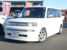 japanese toyota bB 2000 used car Right hand drive at reasonable prices