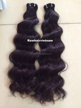 Vietnamese straight, wave, curly, spring curly, loose wave, body wave machine weft hair and bulk hair extension 2015 18 inch