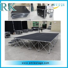 best price factory concert stage accessories with TUV certificate