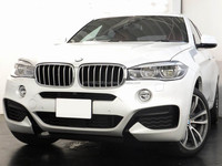 USED CARS - BMW X6 (RHD 820780 GASOLINE)