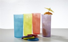 Most popular water bottle plastic double wall