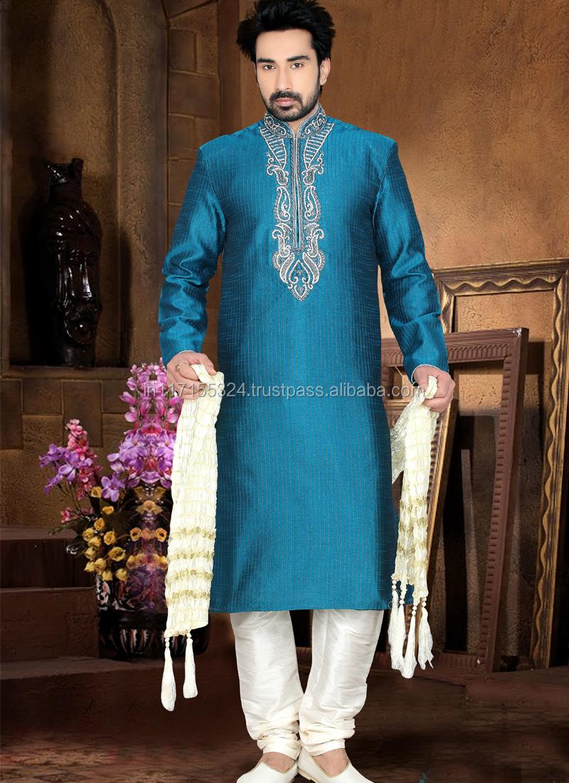 Dorable Indian Men Wedding Suits Frieze - Wedding Dress - googeb.com