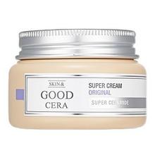 Korea Cosmetics Holika Holika Skin & Good Cera Super Cream Original 60ml