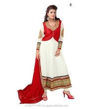 South indian salwar kameez designs | Salwar kameez dress design