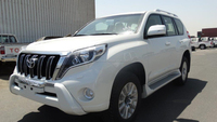 2016 China Model New Toyota landcruiser Prado