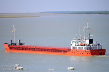 Two sea-river cargo ships 2915 dwt for sale