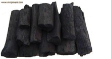 wood charcoal powder stick Shaped of black charcoal type with coconut shell Material used for dehumidifiers