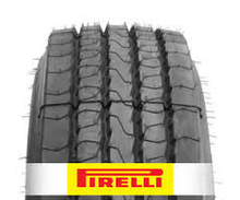 pirelli truck tyres