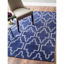 COTTON PRINTED RUG CP15