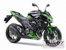 KAWASAK I Z800 MOTORCYCLE