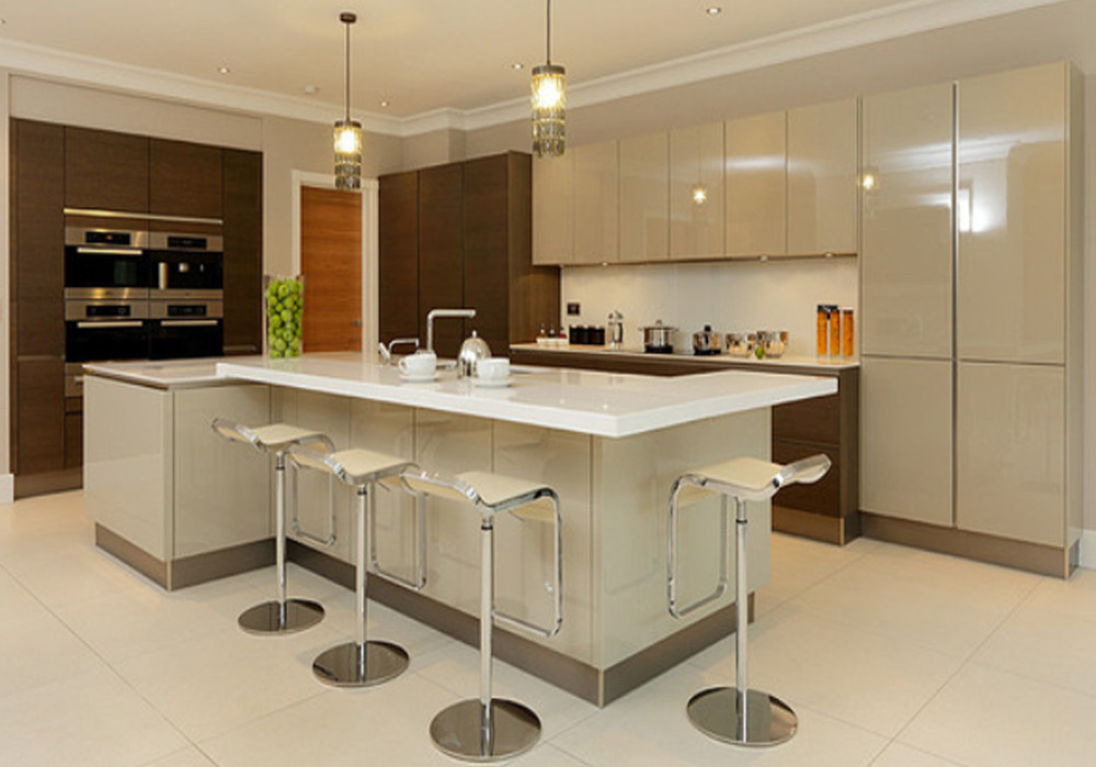 Modern kitchen pantry buy modern pantry system product for Where to get a kitchen from