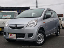 Good looking and japanese car Mira VAN 2010 used cheap used car with Good Condition made in Japan