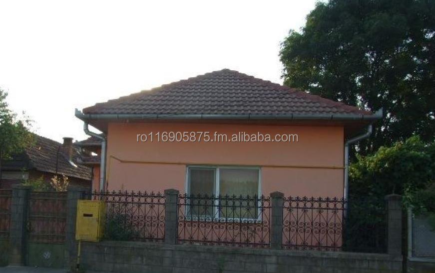 House for sales in santandrei hunedoara 120 sqm buy house in