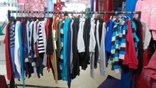 Available Garments Surplus MOQ Lots - INDIA