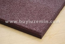 Tiles Rubber, Playground Rubber Tiles