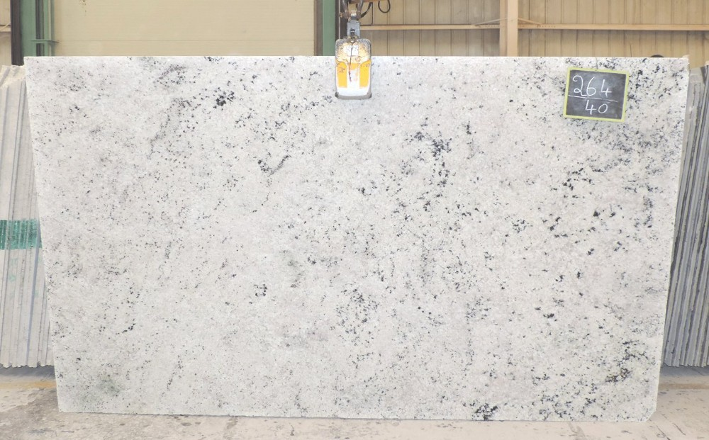 White Granite Kitchen Countertops Price
