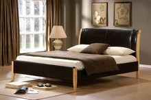 OS- UK WOODEN BED