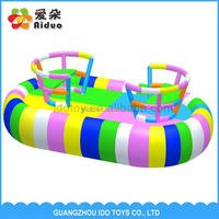 Factory direct selling Electirc Palm tree equipment Series, indoor playground, naughty castle