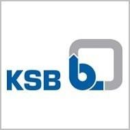 KSB water pumps