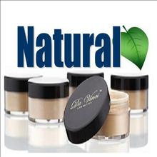 ORGANIC - makeup, minerals, made in the USA, natural , no chemicals