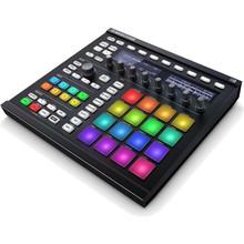 100% Original Music Instruments Maschine MK2 Groove Production Studio (Black)