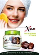facial Scrub Coco Butter