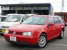 import japan VW Golf 2005 used car with Good Condition