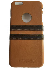 inpelle Genuine Leather Wrap Mobile Case