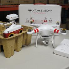 Promo Buy 2 Get 1 Free BUNDLE DJI Phantom 2 Vision Plus with H3-3D Gimbal and ToughCase XRV for DJI Phantom 2 Vision Plus