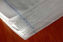 PP Woven Bag/PP bag 50kg For Rice,Sugar,Corn,Food,High quality and low price,Supplier in VIETNAM