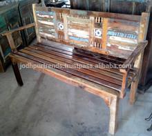 Recuperada Jodhpur muebles