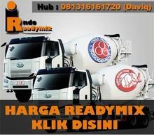 Ready mix & Concrete Pump