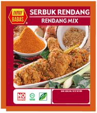 Baba's Serbuk Rendang Mix